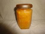 柚と金柑のジャム